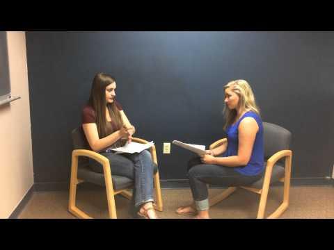 Hanna Hart's Interview