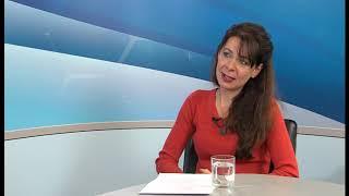 A Hét Embere - Gerőcs Katalin / TV Szentendre / 2020.11.30.