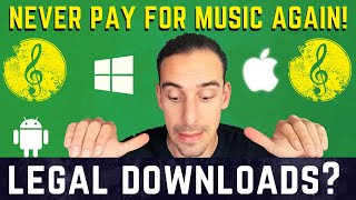 Best  Music Download Sites 2021 Pc, Android, Mac