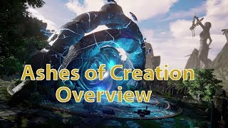 New Channel Video: Ashes Overview