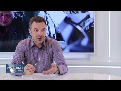 23.04.2019 Интервью / Олег Мыслевич