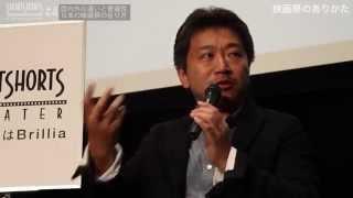 是枝裕和監督#4国内外の違いと普遍性日本の映画祭の在り方
