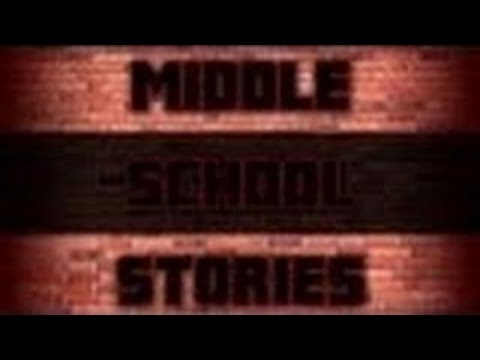 Middle School Stories | The First Time I Had Sex! | Season 1 | Episode 1