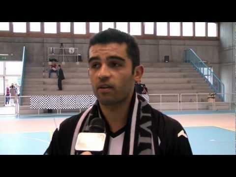 Preview video Castellamonte - Terranuovese 7-3