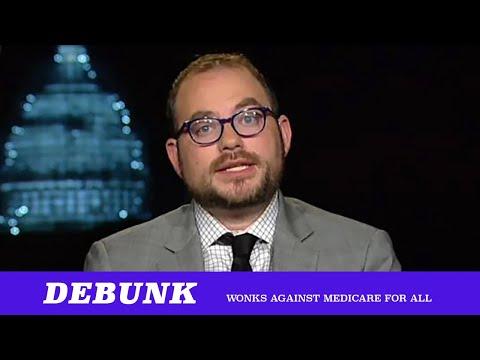 Debunk: Wonks Against M4A (TMBS 127)