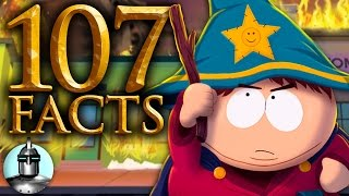 South Park: The Stick of Truth Facts YOU Should Know - South Park Week | The Leaderboard