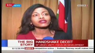 Parliament hosts National Youth Dialogue on building bridges in Kenya
