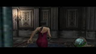 Let's play resident evil 4[german](Ada)#9 Verlier nicht den Kopf