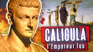 En moins de 4 ans de règne, il est devenu l'un des empereurs romains les plus détestés. Réputé pour sa folie et sa grande cruauté, qui était (vraiment) Caligula ?   Pour souscrire à la chaîne: https://www.youtube.com/channel/UCBmGPY1gJ4XnXfek849BjTA/join MERCI !  ►SUIS MOI SUR TWITTER: @FolleHistoire https://twitter.com/FolleHistoire  ►DISCORD: https://discord.gg/bWWVdH5  ►INSTAGRAM : @lafollehistoire  ►UTIP : https://utip.io/lafollehistoire   Tu peux :  ➽ T'abonner  ➽ Liker  ➽ Partager   Sources:  Vies des douze Césars, Suétone, Marcel Bénabou, Gallimard, 1975 Caligula, André Arcellaschi, Editions Amalthée, 2008 (en partie fictionnelle attention)  Caligula, l'empereur qui voulait être un dieu https://www.histoire-et-civilisations.com/caligula-lempereur-voulait-etre-dieu/ SUETONE, Vie de Caligula http://bcs.fltr.ucl.ac.be/suet/CAIUS/trad.html https://fr.wikipedia.org/wiki/Caligula https://fr.wikipedia.org/wiki/Germanicus https://fr.wikipedia.org/wiki/Tib%C3%A8re  #LaFolleHistoire #Histoire