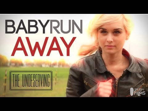 """The Undeserving - Baby, Run Away """"Official"""" Music Video Ft. Lisa Vitale"""