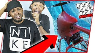 I HAVE TO LAUGH SO I DON'T CRY! - GTA Online Race Gameplay