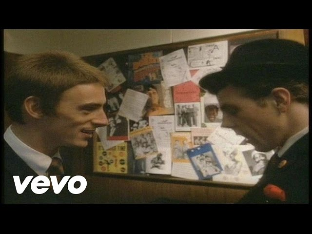 Solid Bond In Your Heart - The Style Council