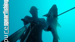 "Pure Spearfishing-Spearfishing Show With Manolis Giankos-EP.7-""At Close Range"""