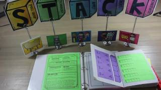 Guided Math Rotations Overview