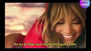 Jennifer Lopez Feat. Bad Bunny - Te Gusté Tradução  Legendado  E