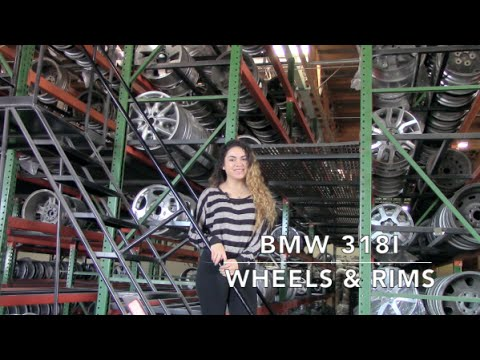 Factory Original BMW 318i Wheels & BMW 318i Rims – OriginalWheels.com