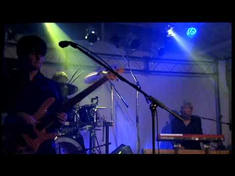 HAL's Voice - Time Live in Bonn 2011