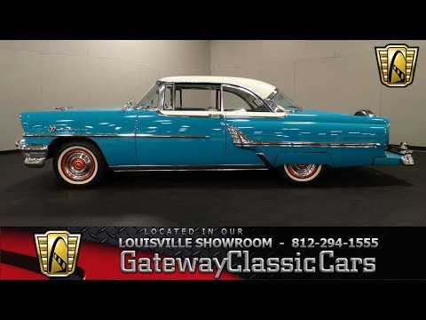 Video of '55 Monterey - LMNW