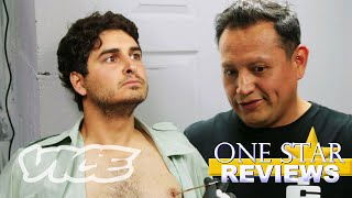 Got My Nipple Pierced at One of Yelp's Worst Rated Piercing Shops | One Star Reviews