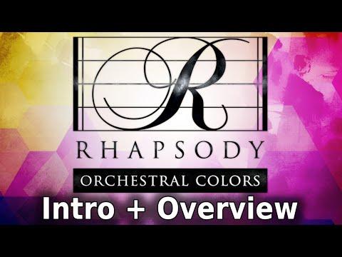 download lagu mp3 mp4 Impact Soundworks Rhapsody Orchestral Colors, download lagu Impact Soundworks Rhapsody Orchestral Colors gratis, unduh video klip Impact Soundworks Rhapsody Orchestral Colors