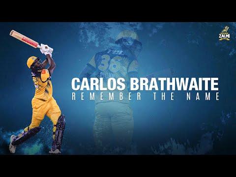 Zalmi Inside Out  | Carlos Brathwaite | Episode 4 | Powered by Haier