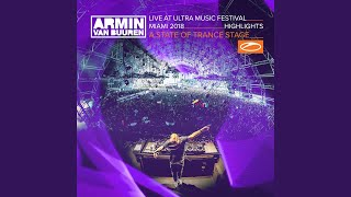 I Live For That Energy (ASOT 800 Anthem) (Mix Cut)