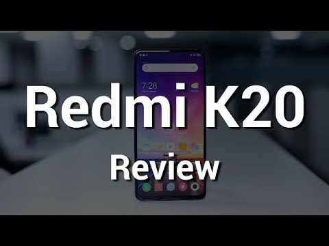 Xiaomi Redmi K 20 Review:  Pricing is premium!