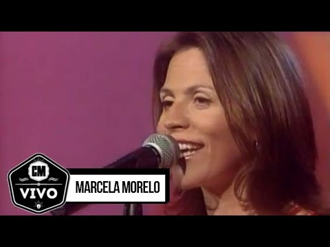 Marcela Morelo video CM Vivo 2000 - Show Completo
