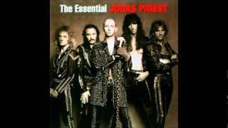 Judas Priest - Delivering The Goods