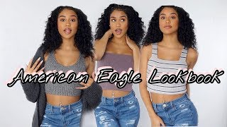 COLLEGE/SCHOOL OUTFIT IDEAS LOOKBOOK: Styling A Pair Of Jeans 5 Ways