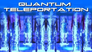 New Distance Record Set for Quantum Teleportation - BTF
