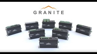 granite | data acquisition