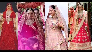 Bollywood Actresses Who Got Married After 30 Age - Anushka Sharma, Vidya Balan, Shilpa Sheety