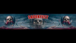 Video SADEKFEST 2017 APATHY AGAIN (live)