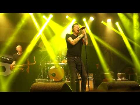 GOLDEN EARRING - She Flies On Strange Wings - Annabel, Rotterdam - 19 April 2017