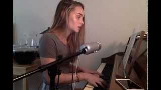 Seven Wonders - Fleetwood Mac (Cover) by Alice Kristiansen