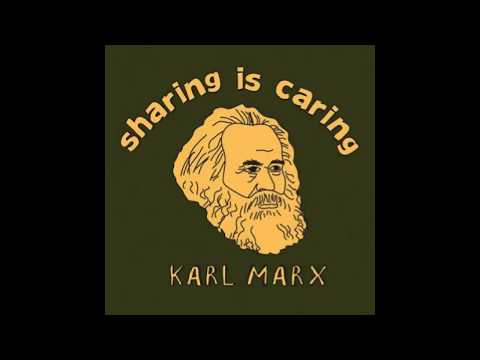 Marx and Engels Were Not Egalitarians