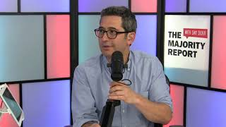 The Uninhabitable Earth w/ David Wallace-Wells - MR Live - 5/21/19