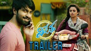 Vijetha Movie Theatrical Trailer | Kalyaan Dhev, Malavika Nair