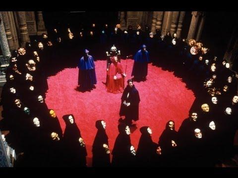 Sixth Sense, Sex Magic and Illuminati Eyes Wide Shut with Eric Pepin