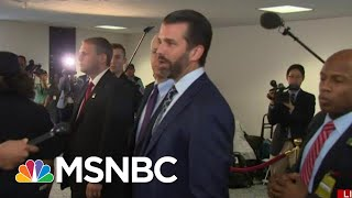 Donald Trump Org Insider On Hope Hicks Testifying Before Congress | The Beat With Ari Melber | MSNBC