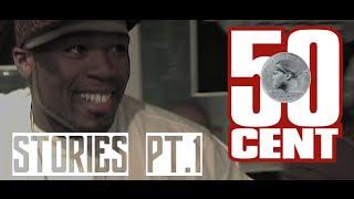 50 cent Stories PT 1 | Behind The Music | Jordan Tower Network