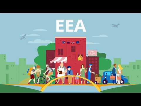 Download How EU law becomes EEA law Mp4 HD Video and MP3
