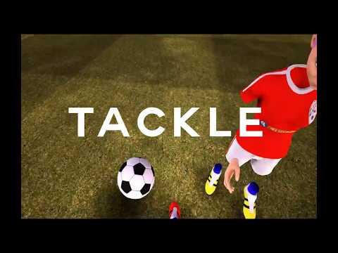 VRFC Virtual Reality Football Club Teaser Trailer thumbnail