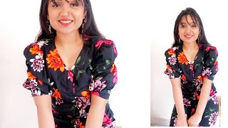 9 NO-JEANS👖Everyday Indian Outfit Ideas For College / Office  Lookbook   Short Height Girls