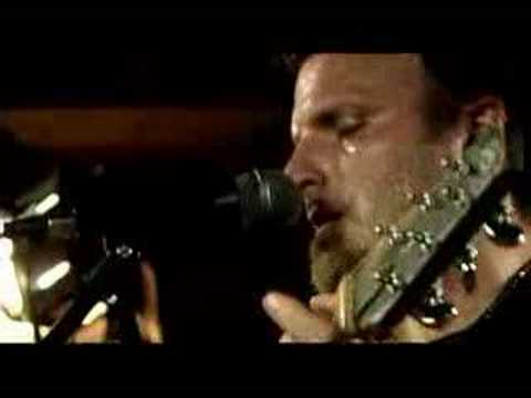 """The Joe Corso Band - """"Without A Word"""" music video"""