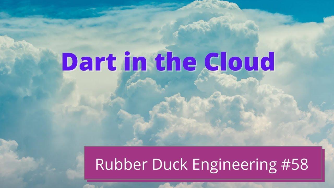 Rubber Duck Engineering #58