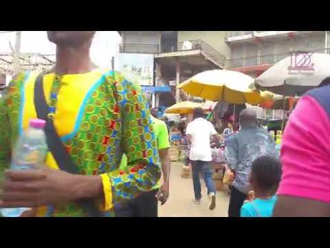 Ghana 2019 pt.8 Kumasi