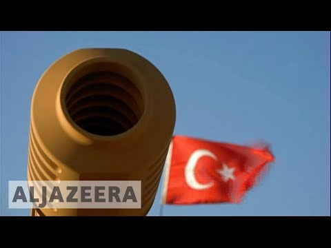 Turkey 🇹🇷  to launch imminent Syria offensive against YPG