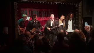 Jon Langford's Four Lost Souls - Good Time Charlie's Got The Blues / Drone Operator